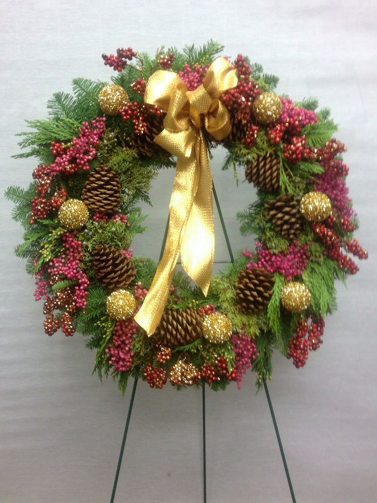 Seasonal Arrangement (SA133)