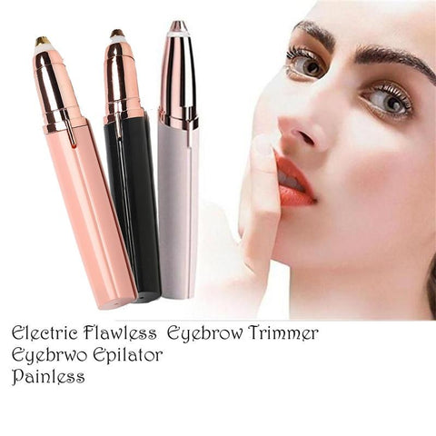 Electric Eye Brow Epilator