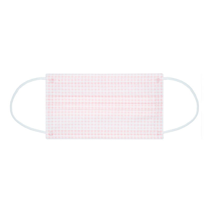 PINK CHECKERED | 10pcs per pack