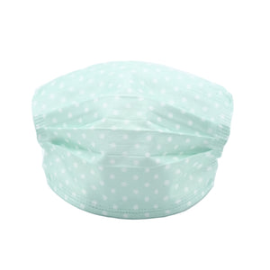 GREEN POLKA DOT | 10pcs per pack