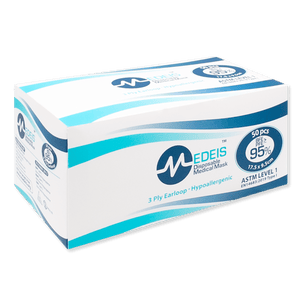 PROTECTION - ASTM L1 | 50pcs per box