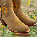 Load image into Gallery viewer, Sunflower American Riding Boots