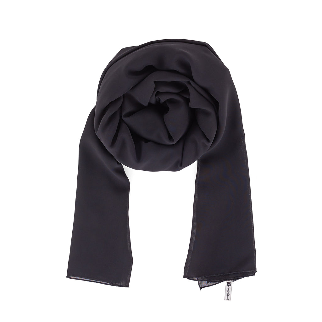 Black Beauty Scarf