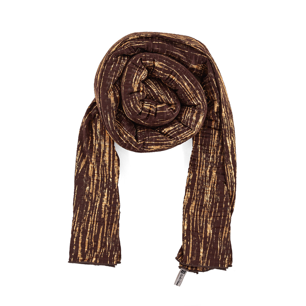 Golden Hour Scarf
