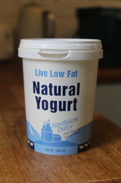 Northiam Dairy Low Fat Yogurt 500 g