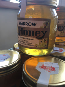 Harrow lane honey