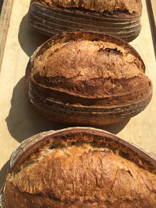 Sourdough loaf 1kg