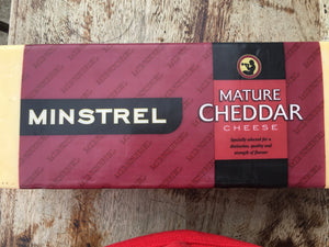 Good Ordinary Mature Cheddar 350 grams