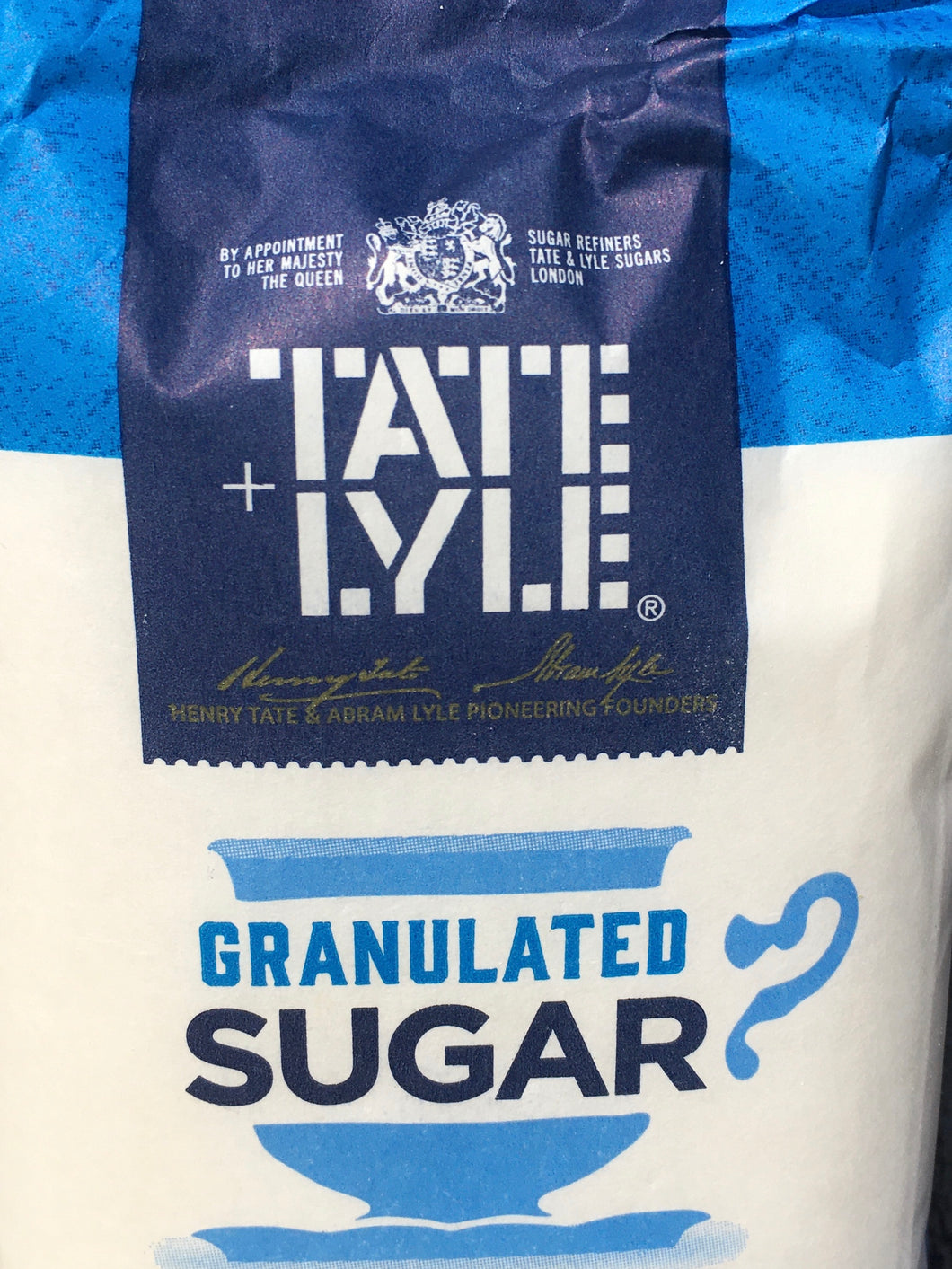 Granulated sugar, 1Kg