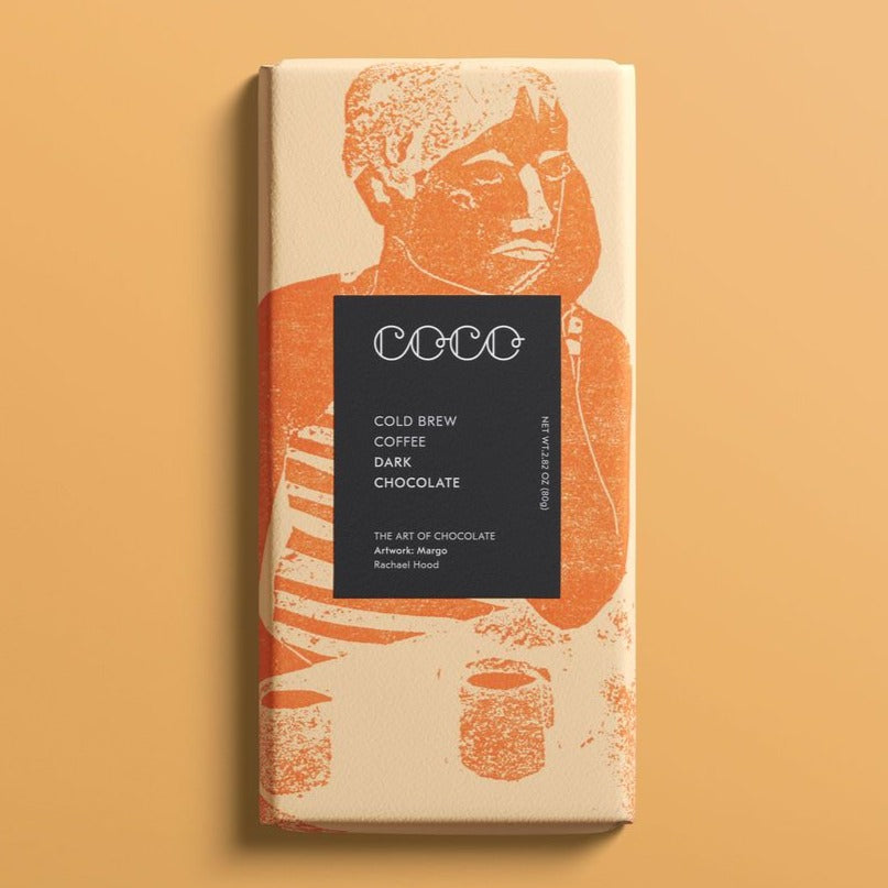 Coco Chocolatier (Cold Brew Coffee) - Decadorn
