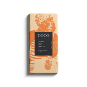 Coco Chocolatier - Cold Brew Coffee - Decadorn