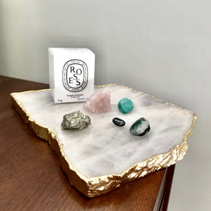 Crystal Wellbeing Kit - Love & Friendship - Decadorn
