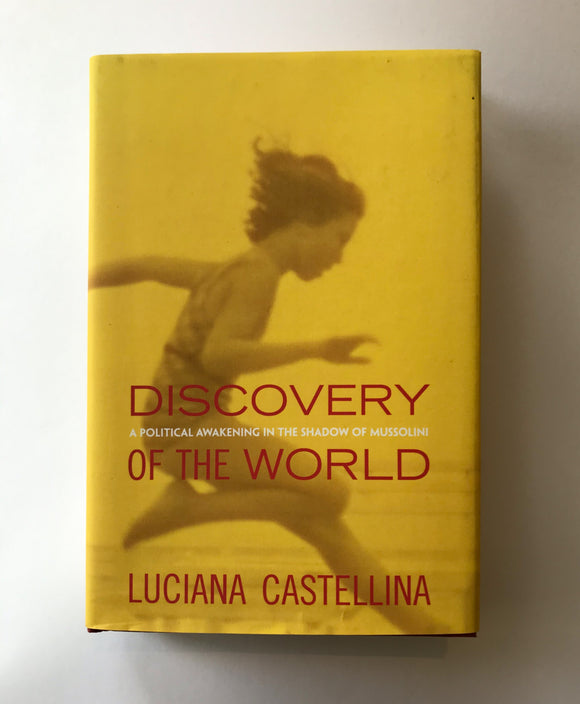 Castellina, Luciana - Discovery of the World