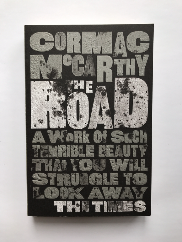 McCarthy, Cormac -The Road