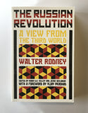 Rodney, Walter - The Russian Revolution: A View from the Third World