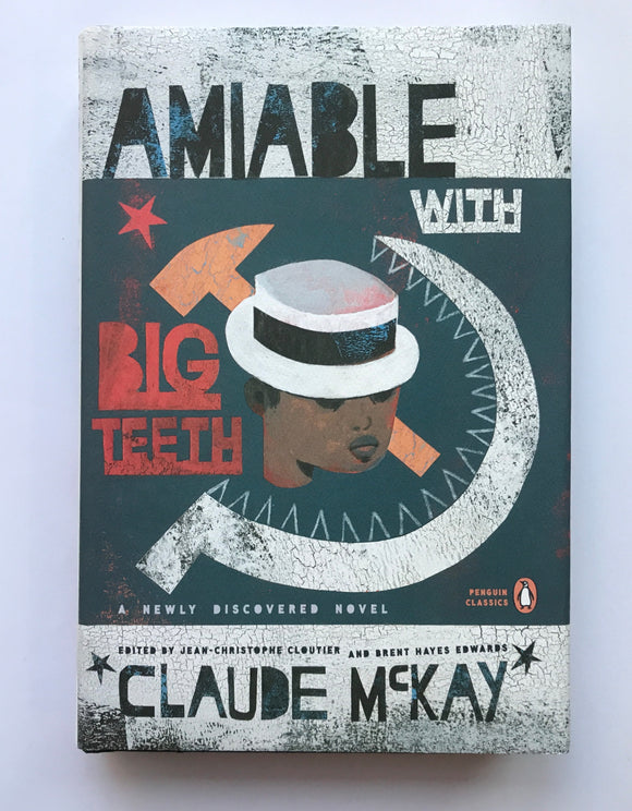 McKay, Claude - Amiable With Big Teeth