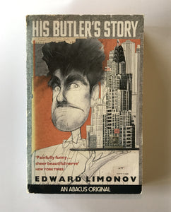 Liminov, Edward - His Butler's Story