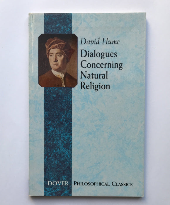 Hume, David - Dialogues Concerning Natural Religion