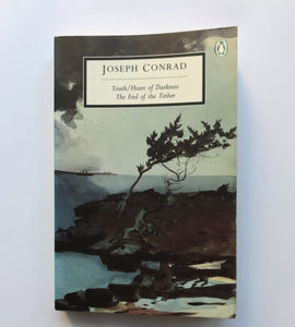 Conrad, Joseph - Youth, Heart of Darkness, The End of the Tether