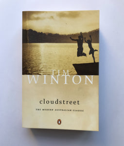 Winton, Tim - Cloudstreet