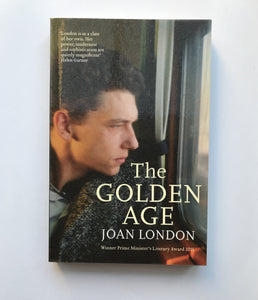 London, Joan - The Golden Age