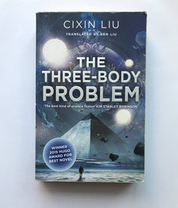 Liu, Cixin - The Three-Body Problem