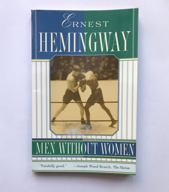 Hemingway, Ernest - Men Without Women