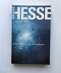 Herman, Hesse - Narcissus and Goldmund