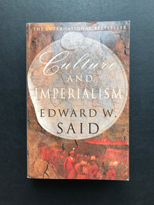 Said, Edward W. -Culture and Imperialism