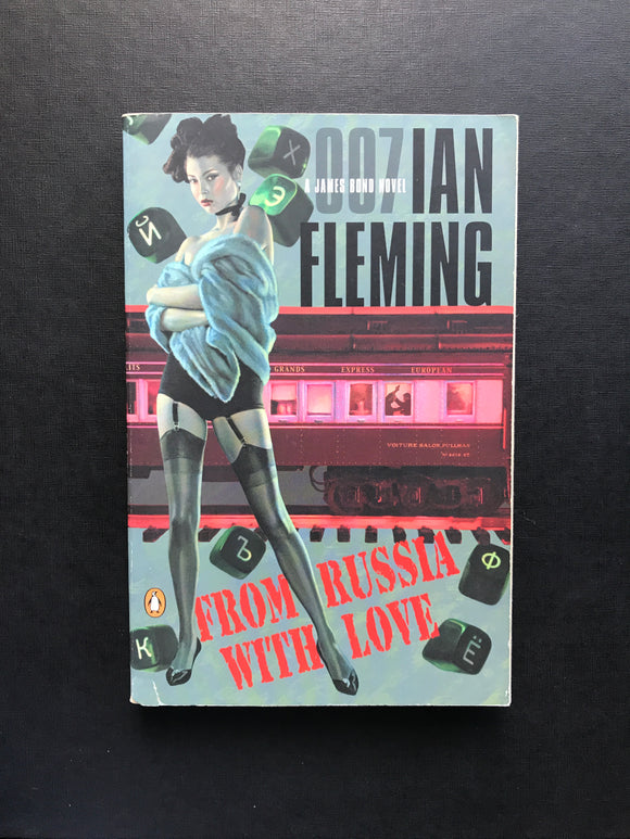 Fleming, Ian -From Russia with Love