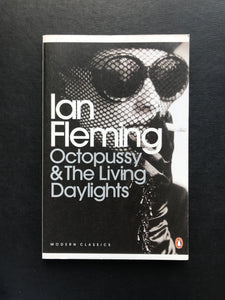 Fleming, Ian -Octopussy & The Living Daylights
