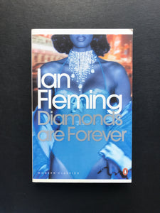 Fleming, Ian -Diamonds are Forever