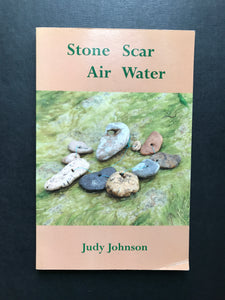 Johnson, Judy -Stone Scar Air Water