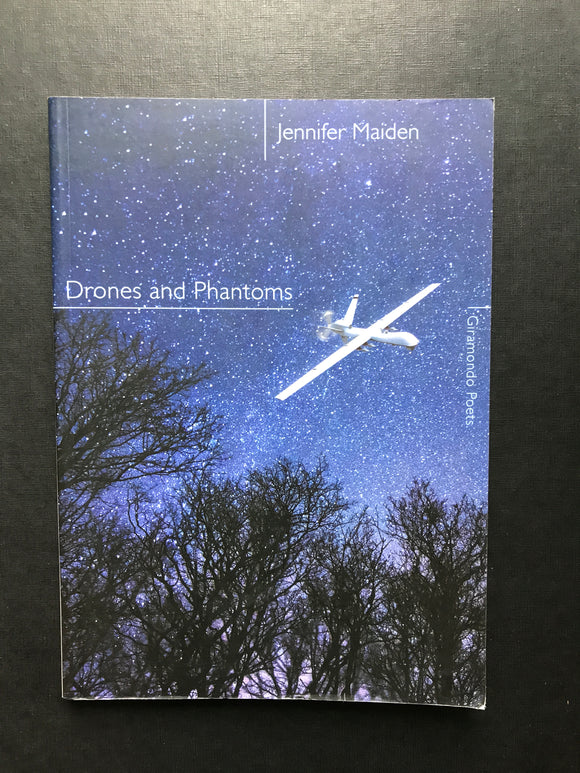 Maiden, Jennifer -Drones and Phantoms