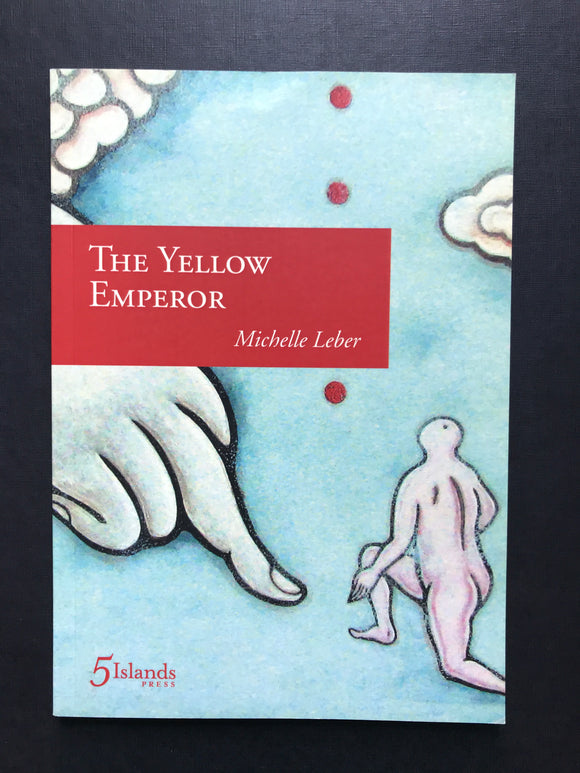 Leber, Michelle -The Yellow Emperor