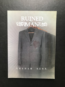Nunn, Graham -Ruined Man