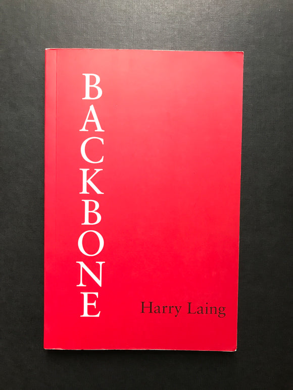 Laing, Harry -Backbone