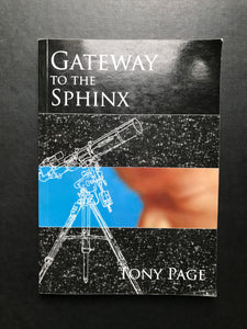 Page, Tony -Gateway to the Sphinx