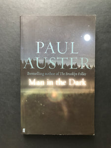 Auster, Paul -Man in the Dark