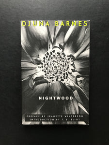 Barnes, Djuna -Nightwood