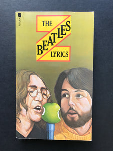 Beatle Lyrics