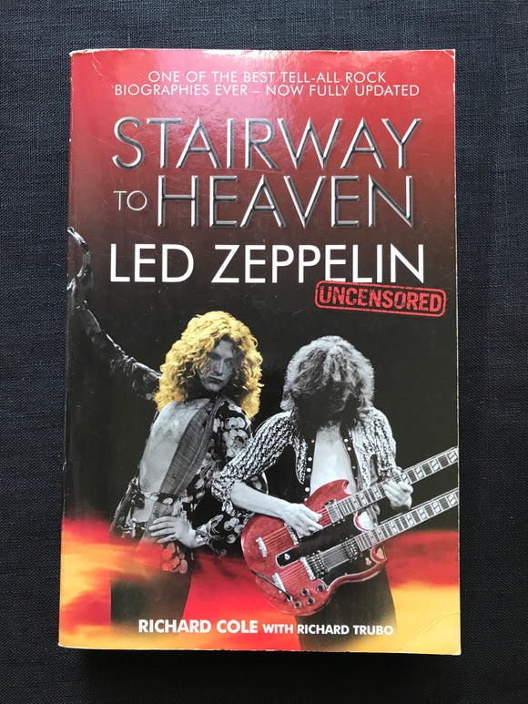Cole, Richard -Stairway to Heaven, Led Zeppelin