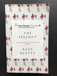 Beatty, Paul -The Sellout