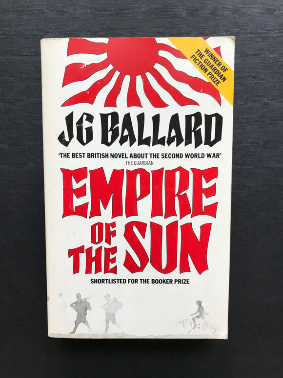Ballard, J. G. -Empire of the Sun