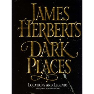 Herbert, James -James's Herbert's Dark Places