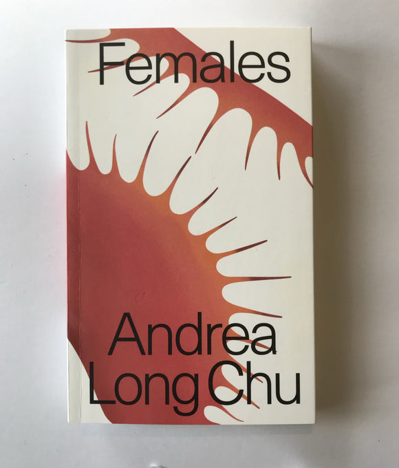 Long Chu, Andrea - Females