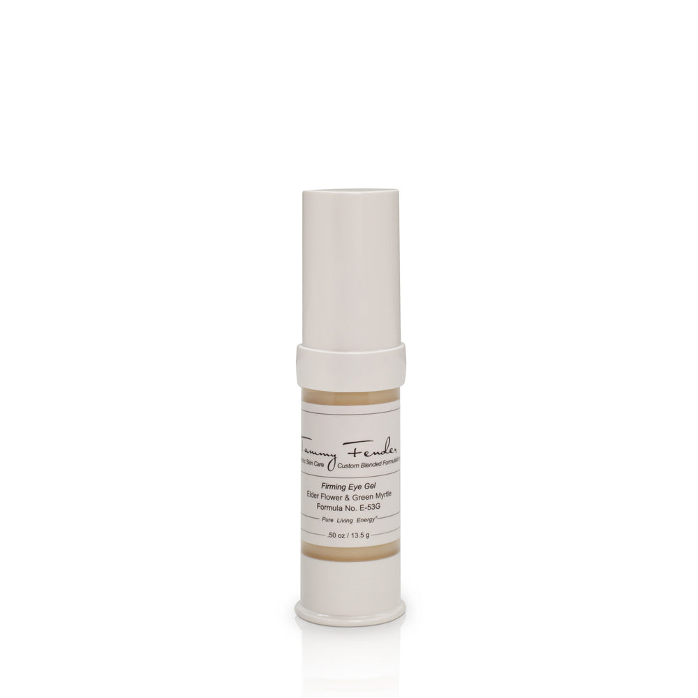 Firming Eye Gel Elder Flower & Green Myrtle