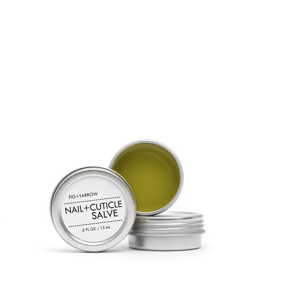 Nail + Cuticle Salve