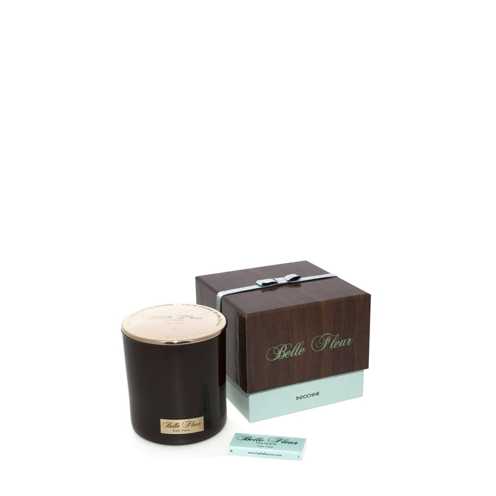 Indochine Candle