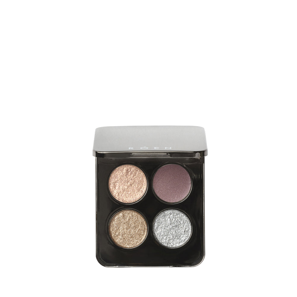 52° Cool Eye Shadow Palette